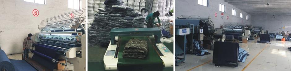 Shijiazhuang Saida Trading Co., Ltd.