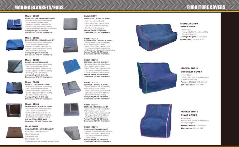 Catalogue Page 6 & 7