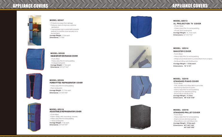 Catalogue Page 8 & 9
