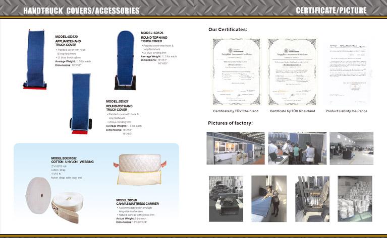 Catalogue Page 10 & 11