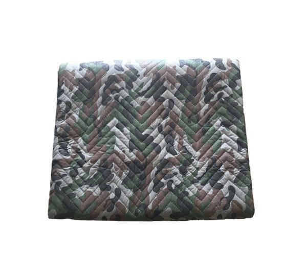 Non Woven Camo-Moving Blanket