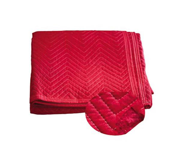 Red Econo-Moving Blanket